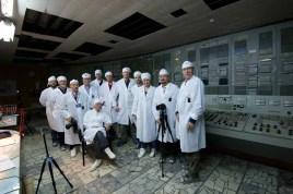 Fotoexpedition Tschernobyl