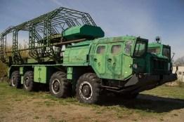 Perwomajsk Atomwaffenbasis