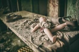 Tschernobyl Fallout Tour mit Urbexplorer