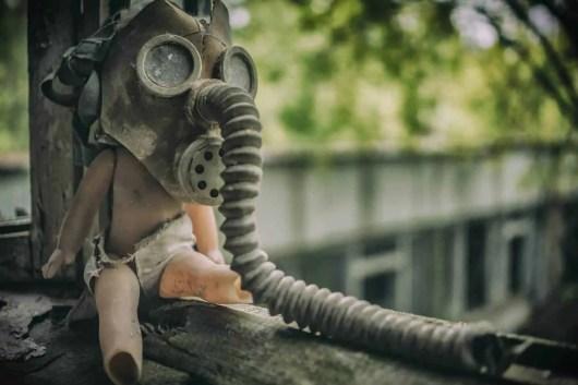 4 Tage Reise nach Tschernobyl
