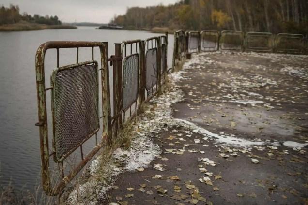 Radiation City Pripjat & Tschernobyl Tour