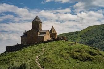 Fotoreise Georgien & Kaukasus