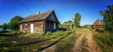 Abenteuertour mit dem Kaja in der Ukraine