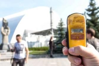 Spannende Reise in die Sperrzone von Tschernobyl und Geisterstadt Pripjat. Wir zeigen dir das Riesenrad und Autoscooter sowie die Duga 3 Radarstation.