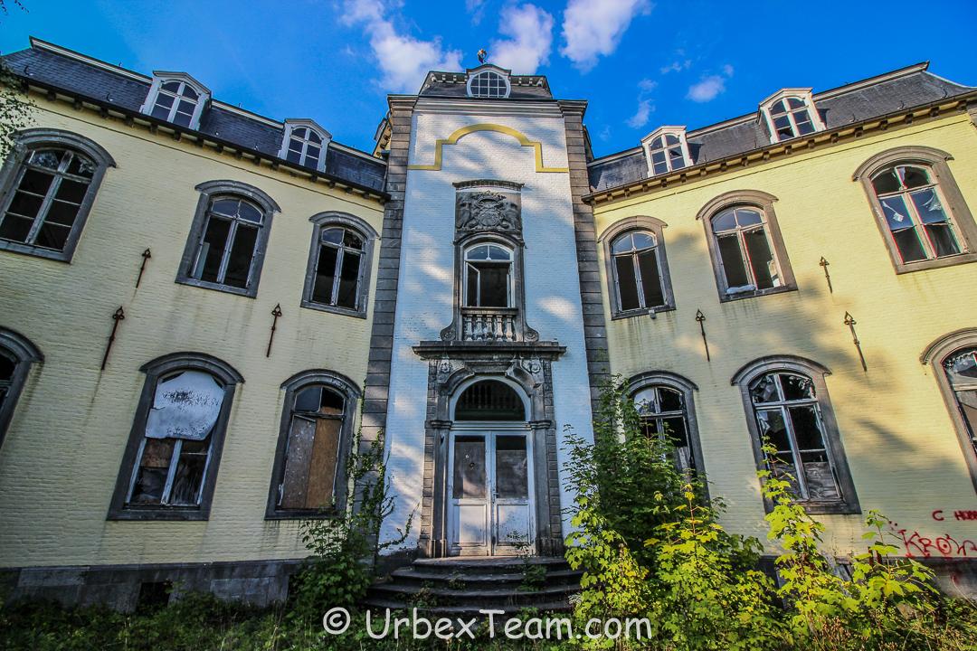 Chateau De Viane