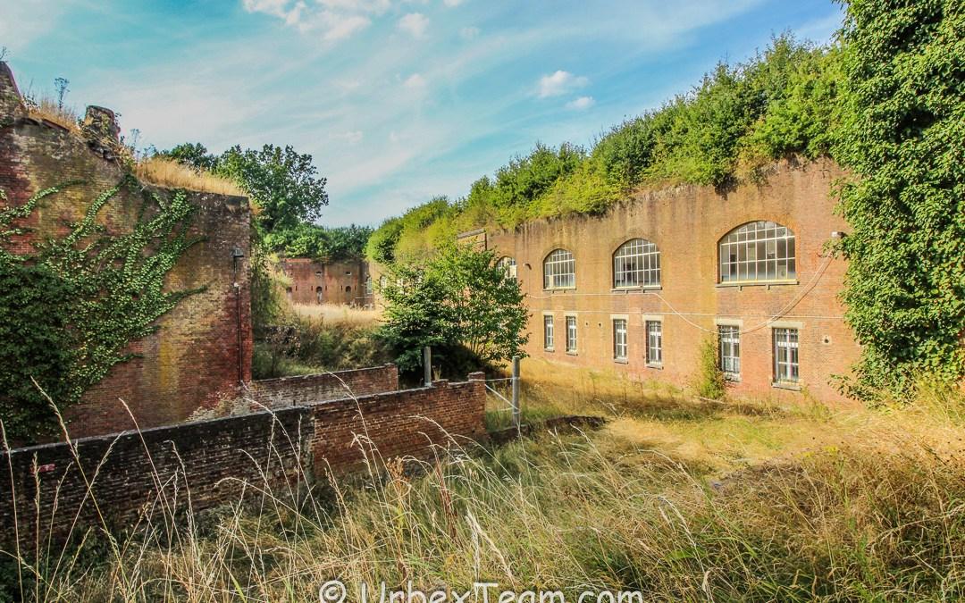 Citadel Van Diest 37