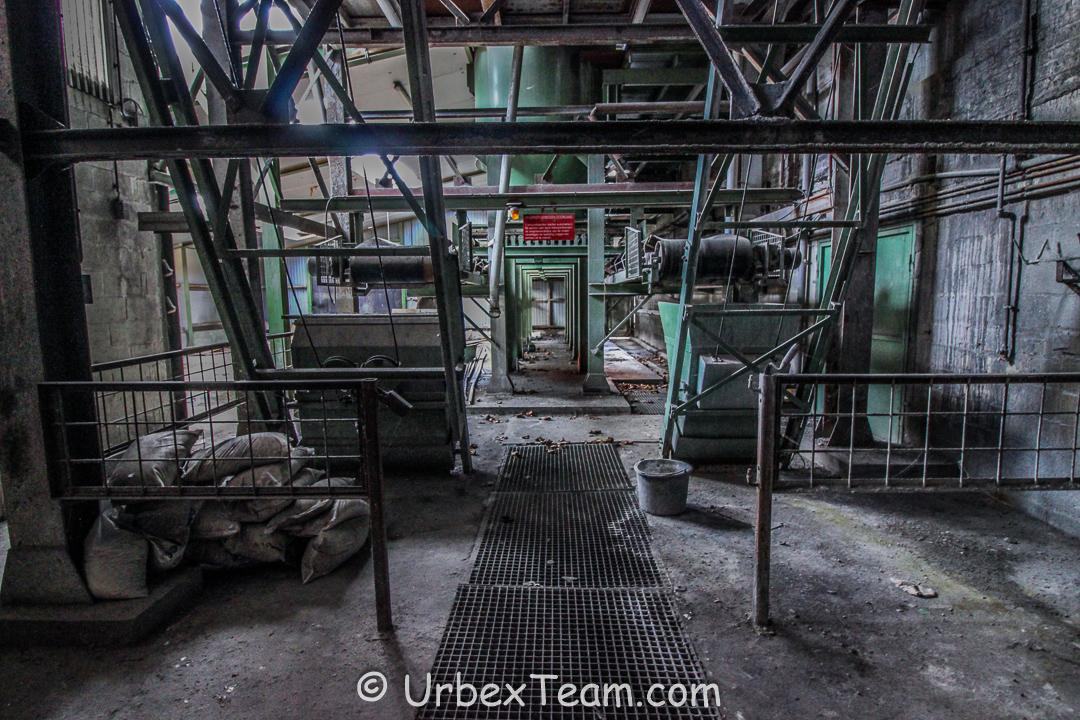 Factory B 13