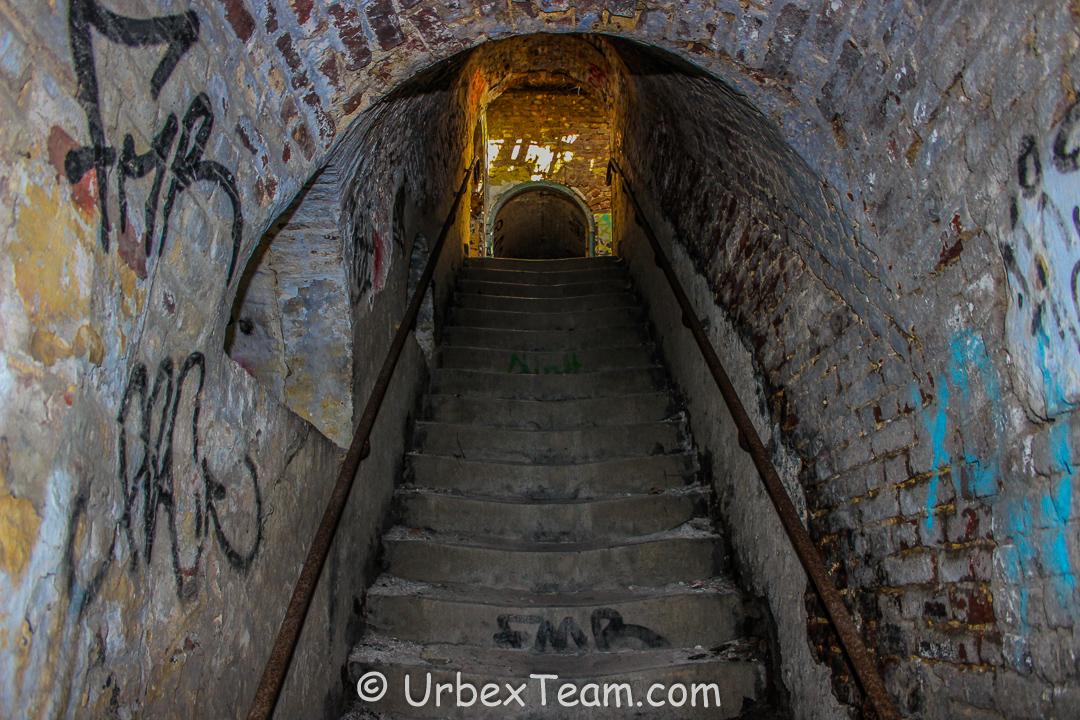Fort De La Chartreuse 10