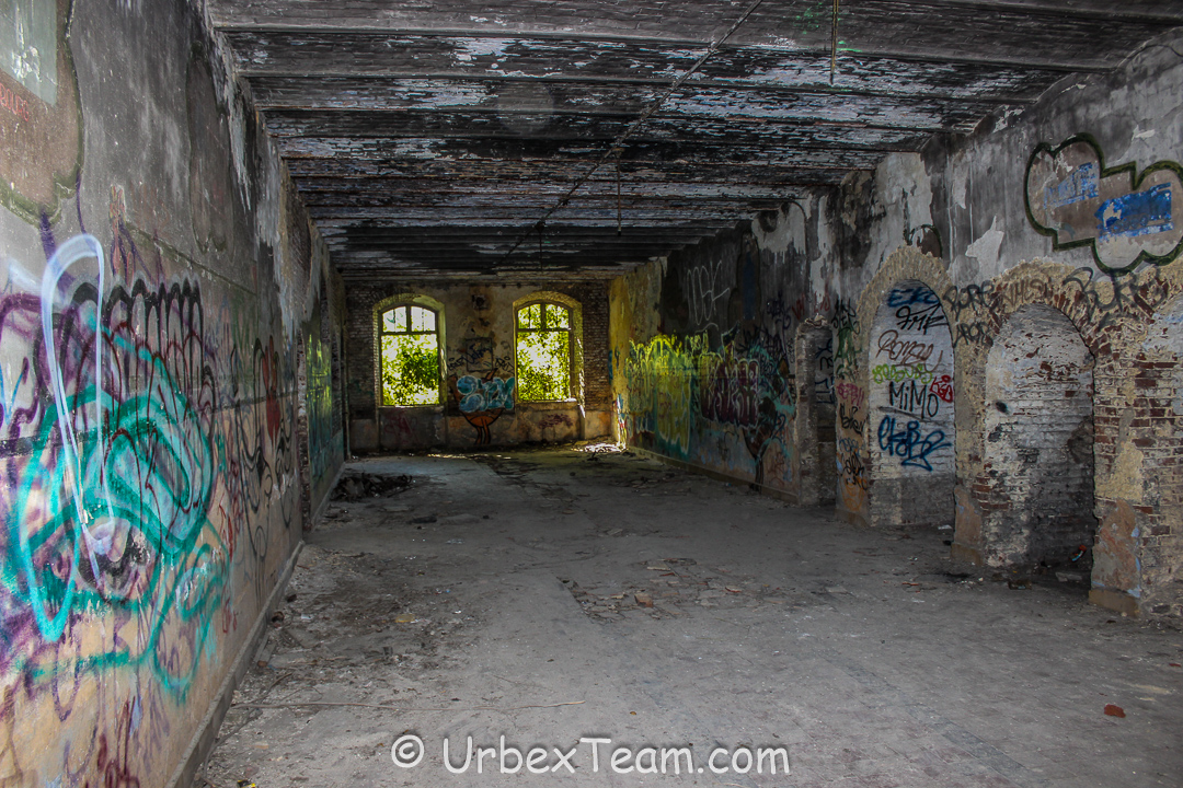 Fort De La Chartreuse 8