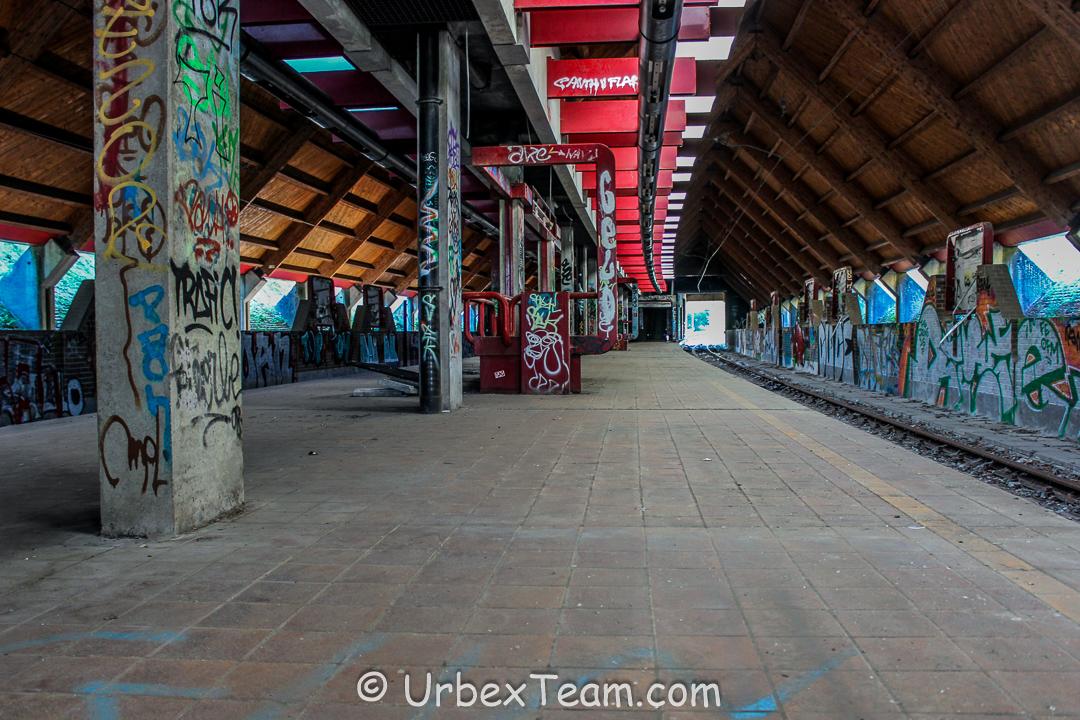 Metro Chet 2