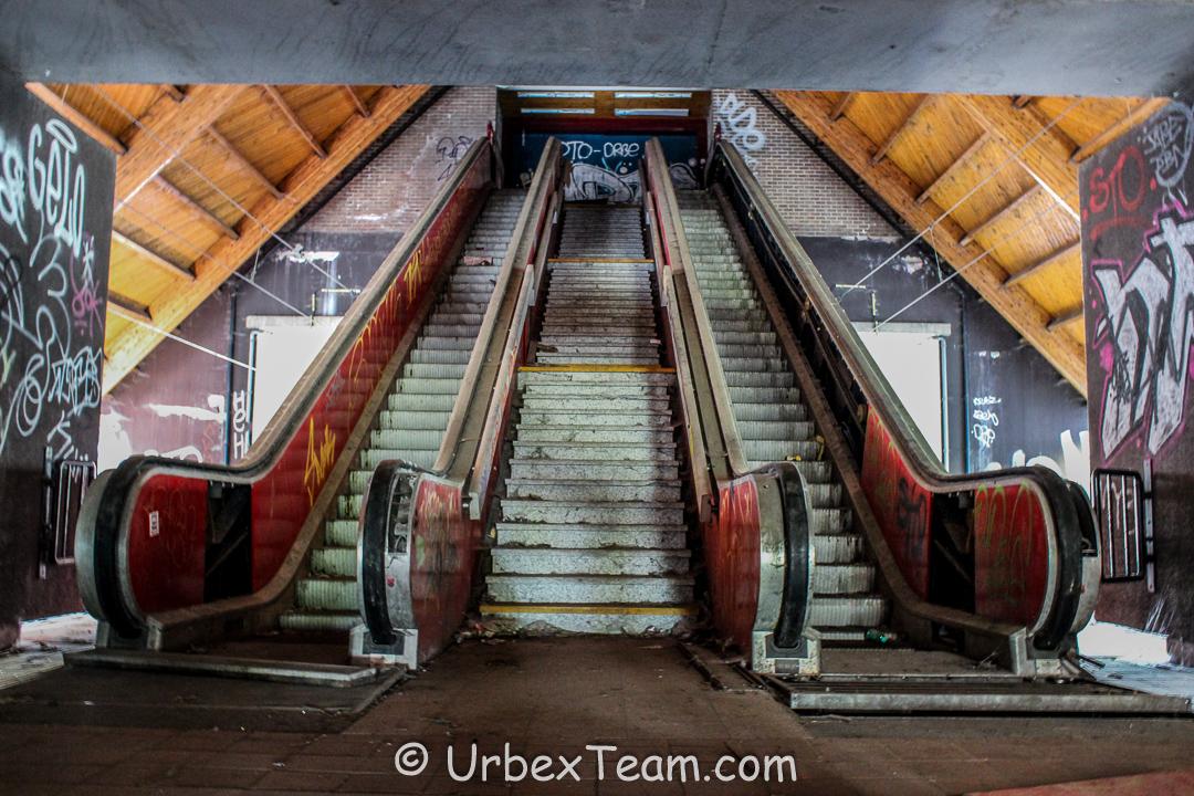 Metro Chet 6