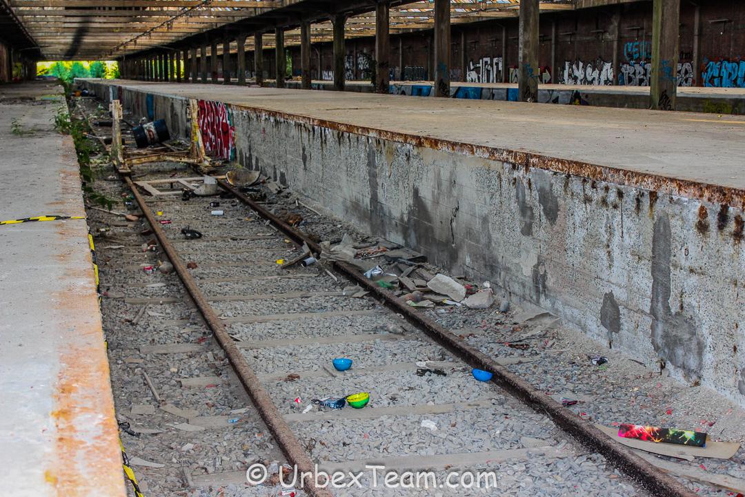 Montzen Gare 4