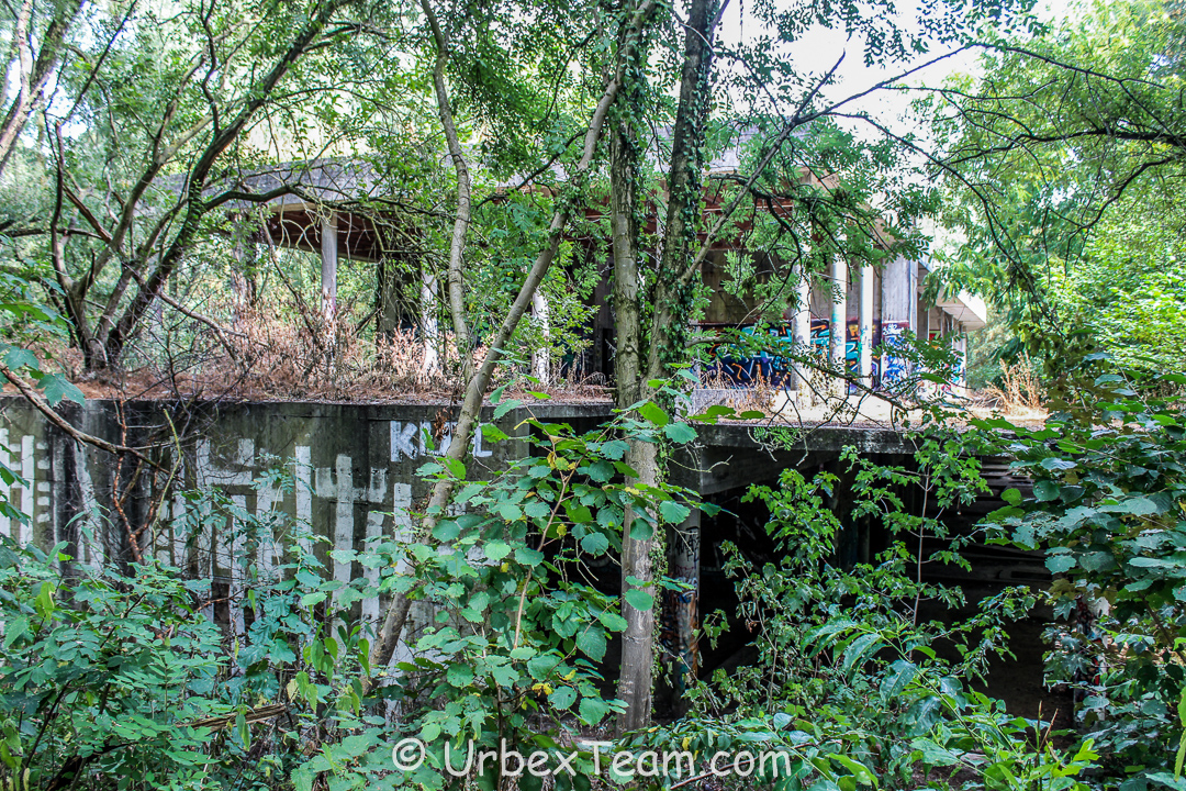 Swamp Hotel 2