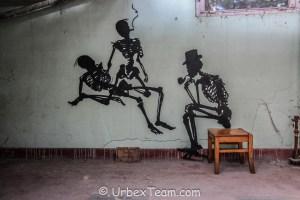 Usine Skelet 10