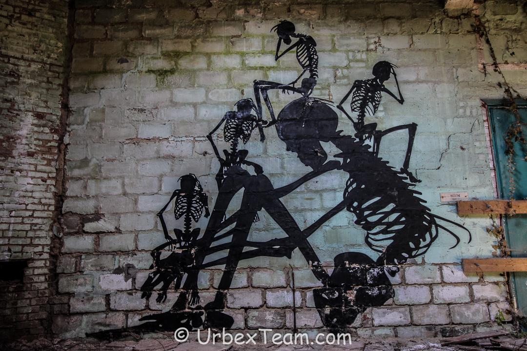 Usine Skelet 17