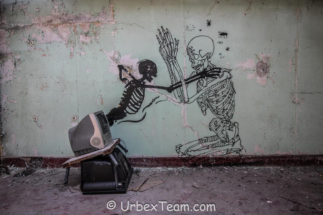 Usine Skelet 8