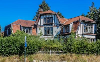 Villa Du Cerf