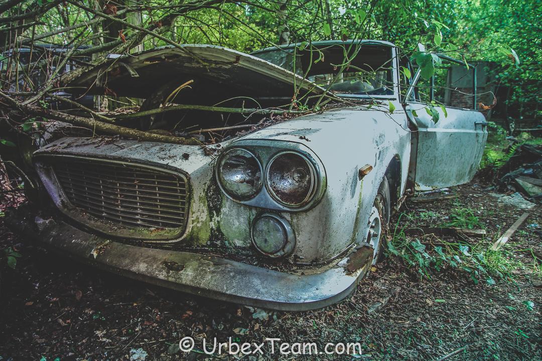 Viva Lancia 10