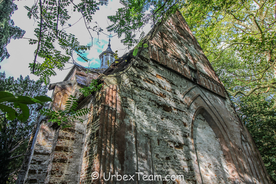 Chapel H 2