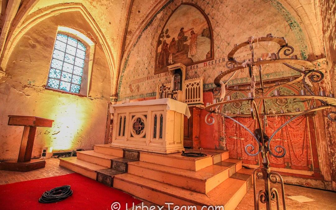 Chapel H