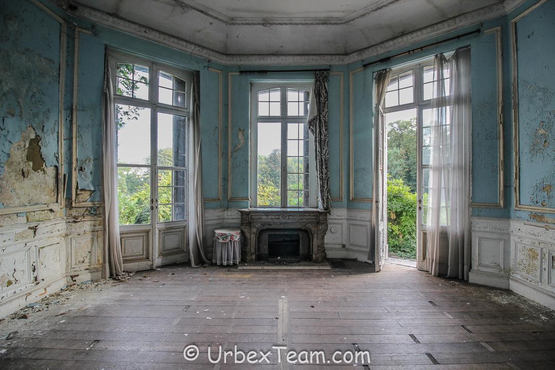 Chateau Cinderella 11