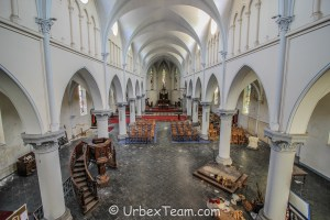 Church of 1000 Arches 19