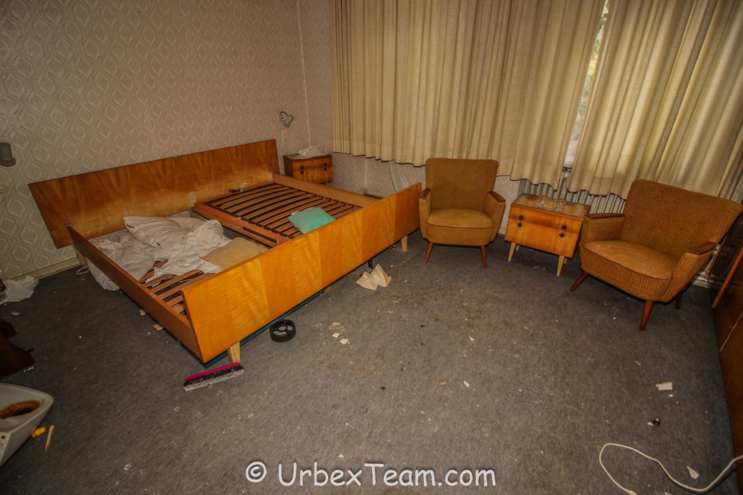 Hotel BM 25