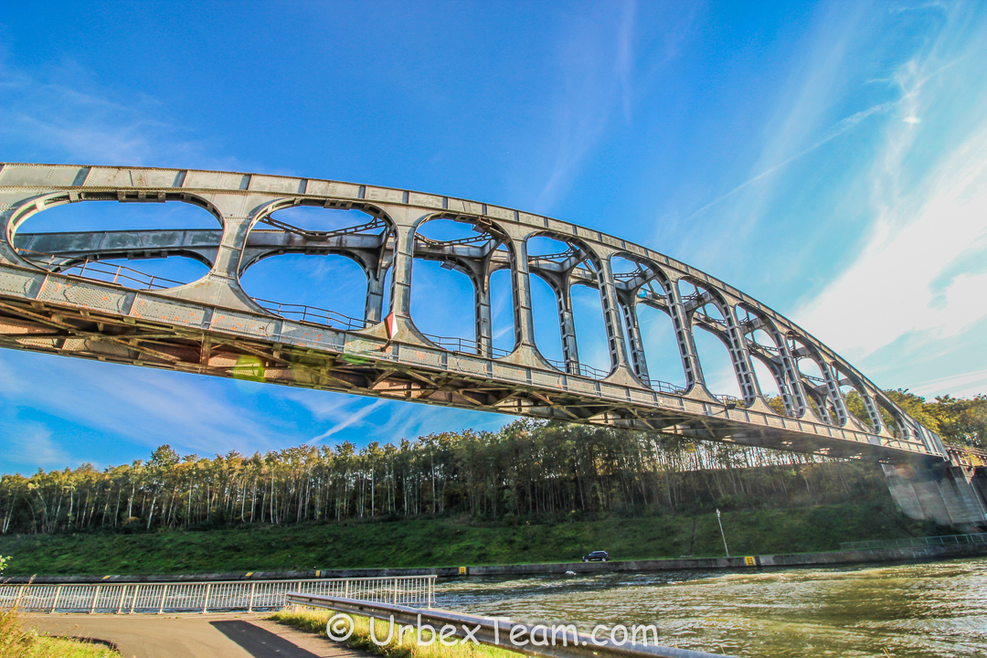 Old Train Bridge 7