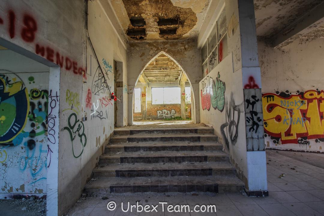 Sanatorium de Dolhain 16