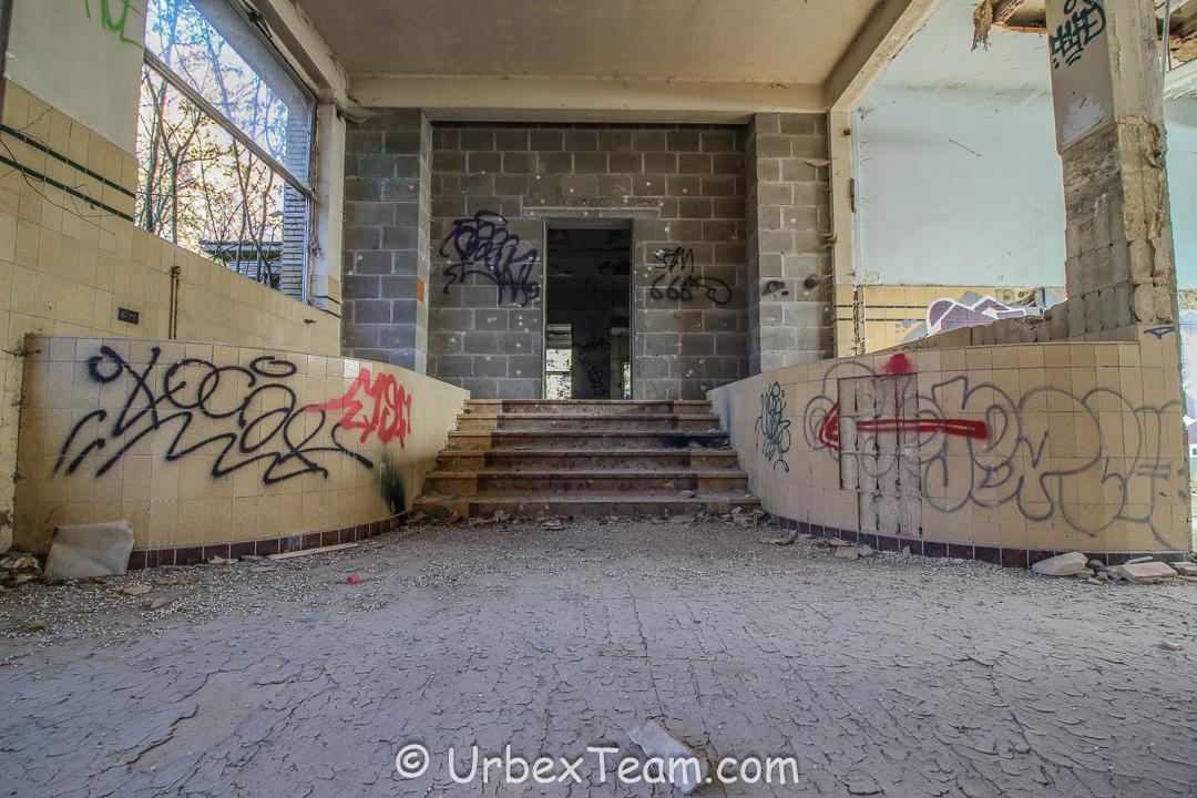 Sanatorium de Dolhain 3