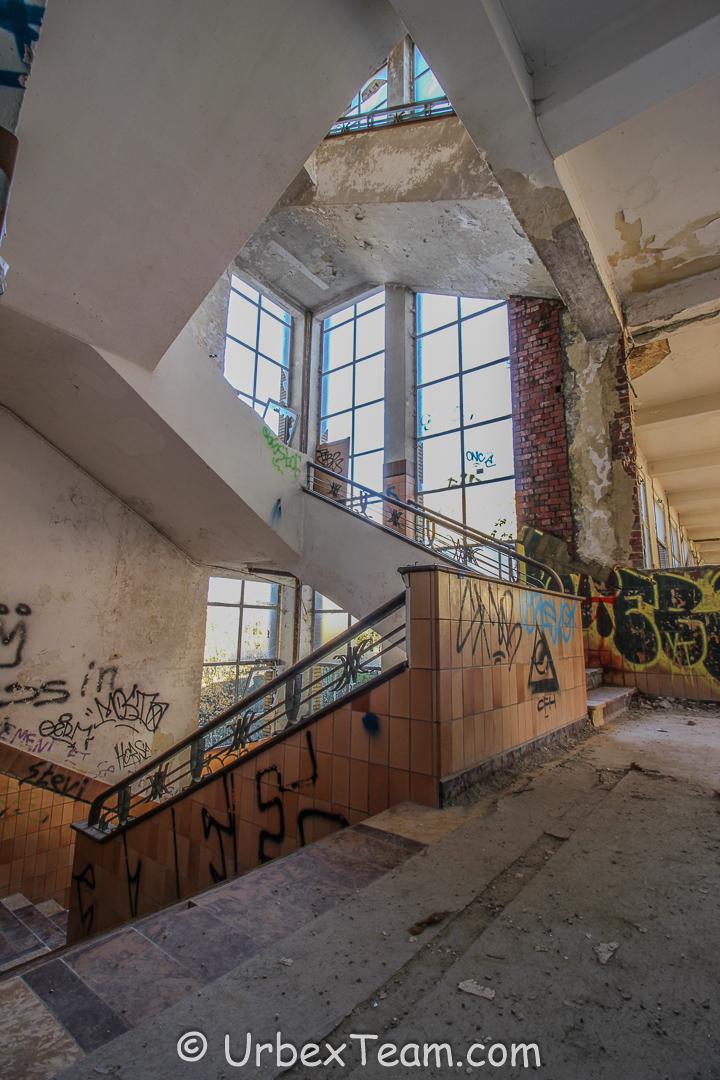 Sanatorium de Dolhain 5