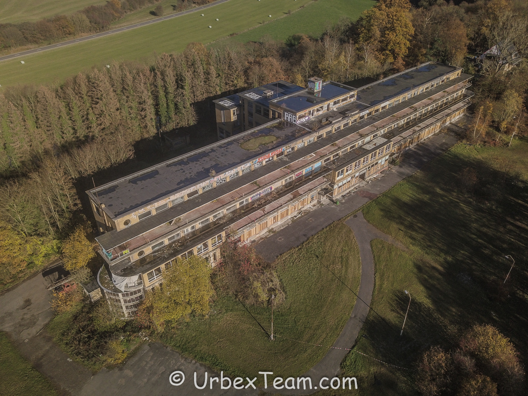 Sanatorium de Dolhain