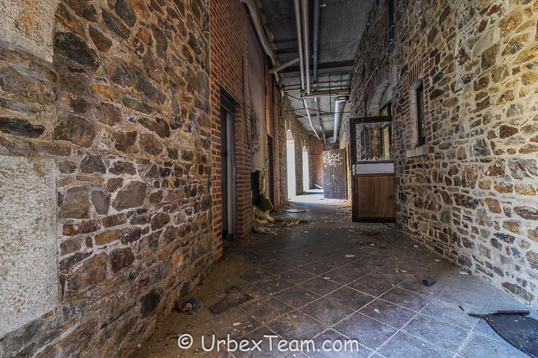 Sanatorium du Basil 5