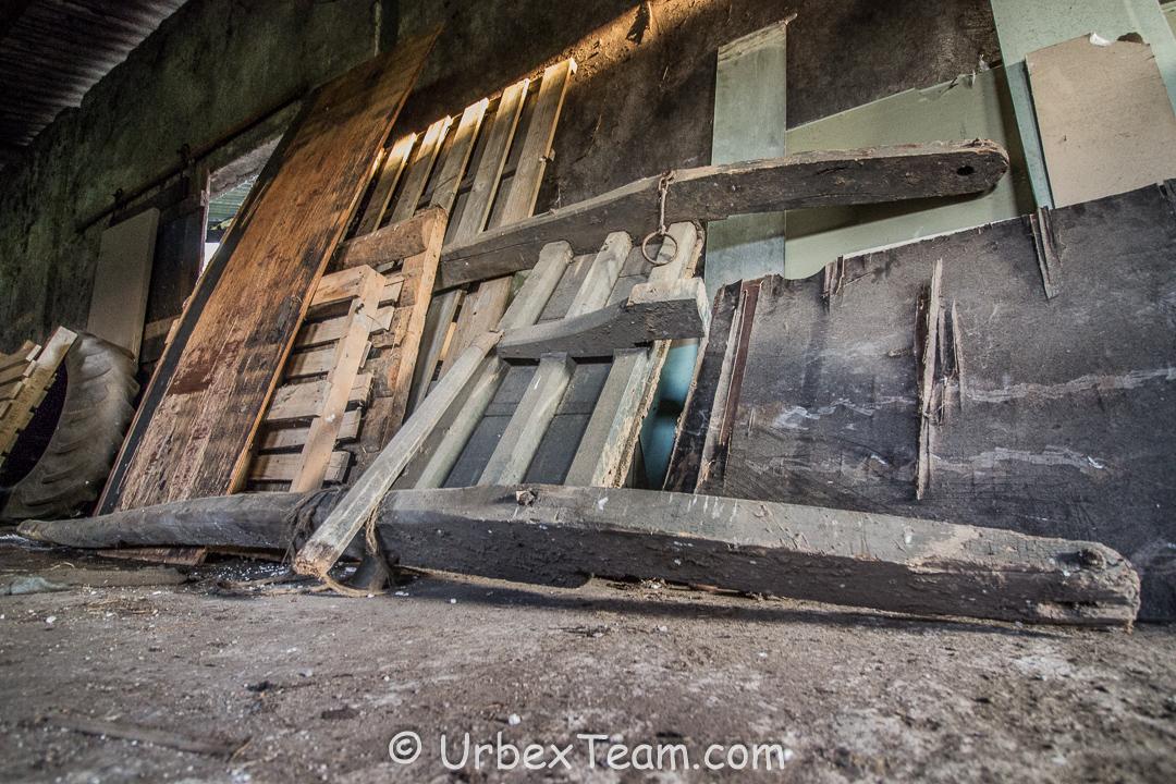 Sjouwel Farm 13