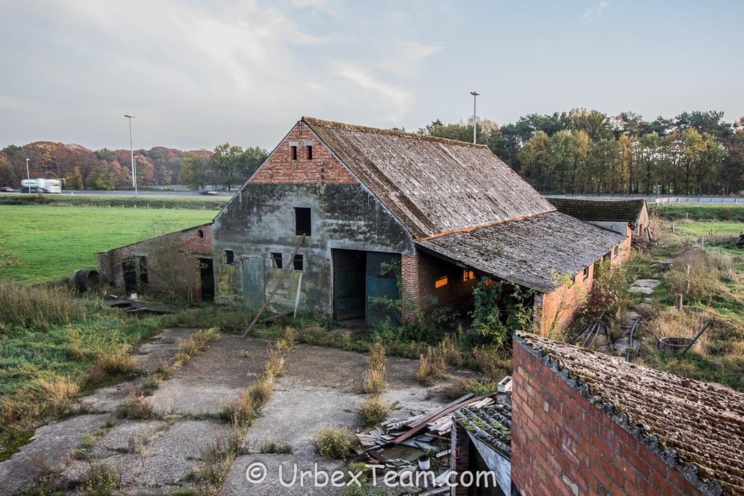 Sjouwel Farm 3