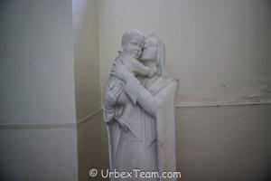 Universe Chapel 8