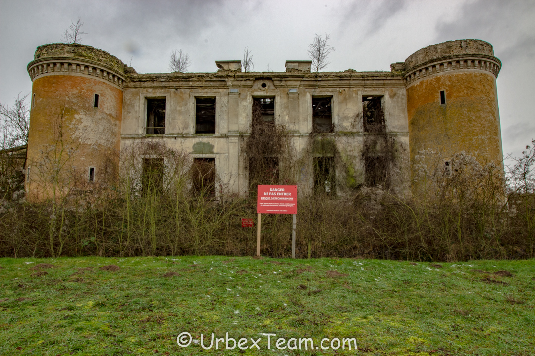 Chateau Torcy 4