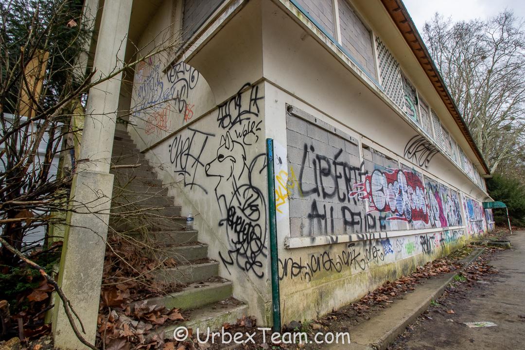 Hotel Oversteek 2