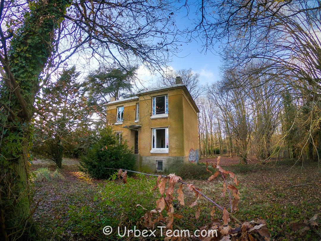 Sanatorium Du Dreux 2