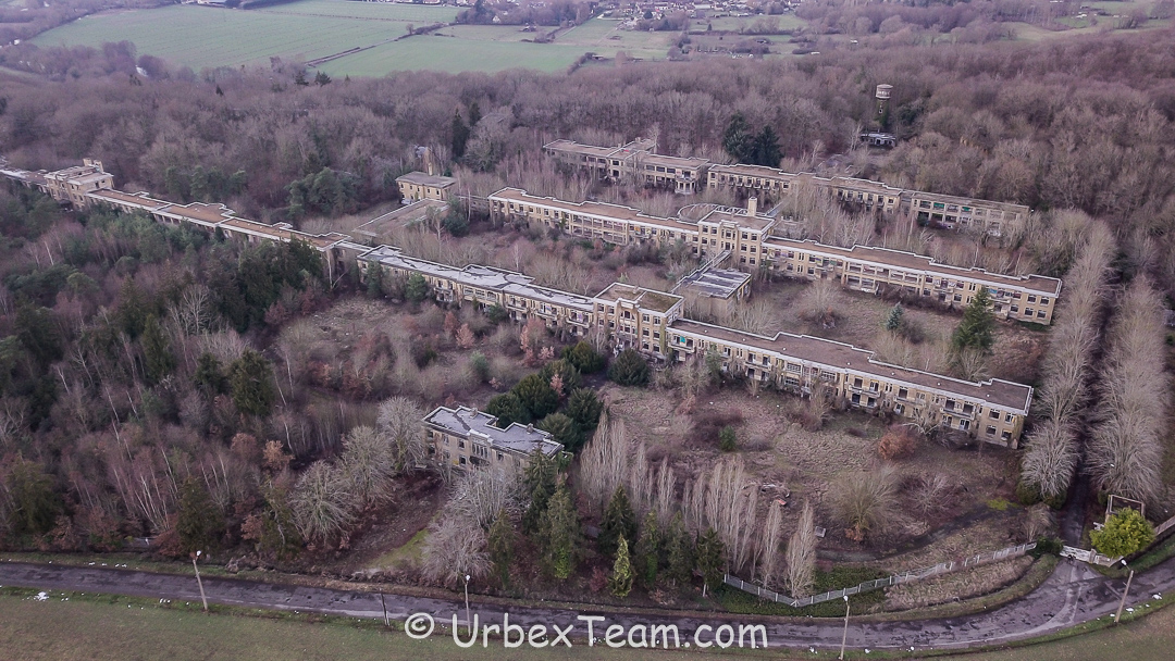Sanatorium Du Dreux