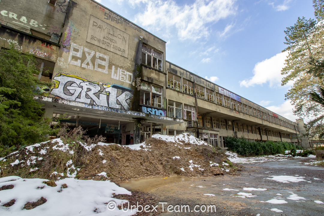 Sanatorium Du Vexin 2