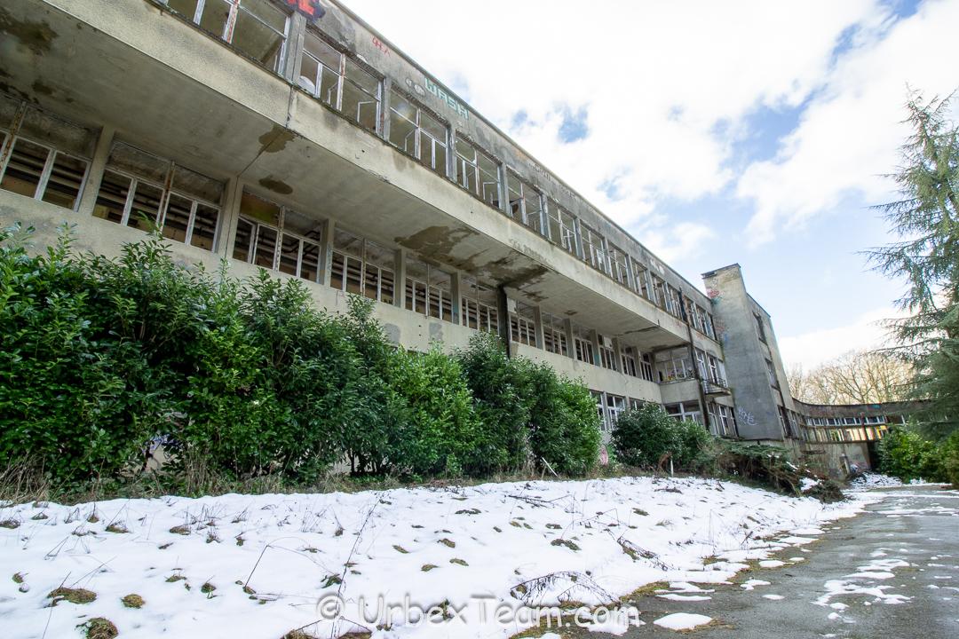 Sanatorium Du Vexin 4