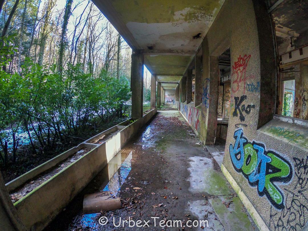 Sanatorium Val d'Oise 11