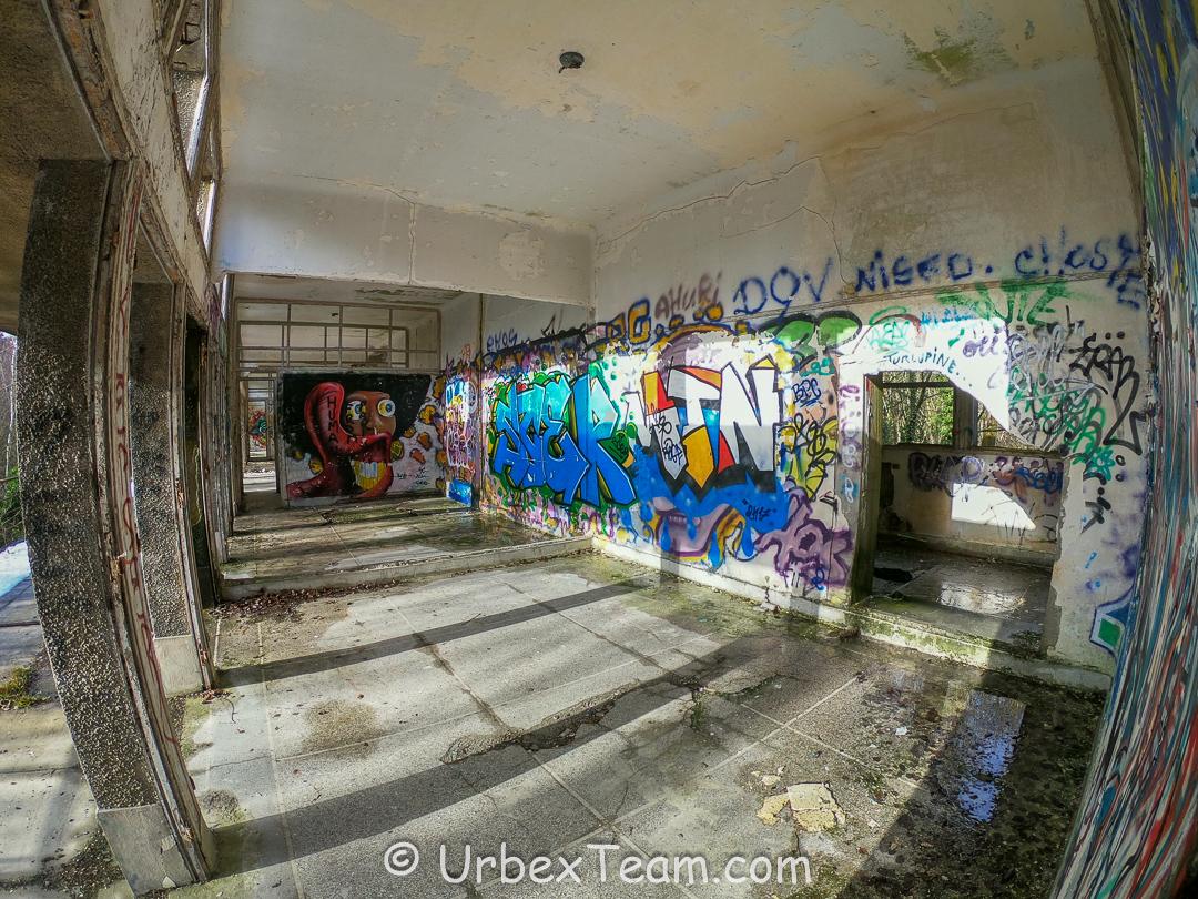 Sanatorium Val d'Oise 15