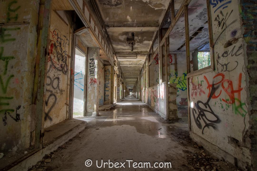 Sanatorium Val d'Oise 20