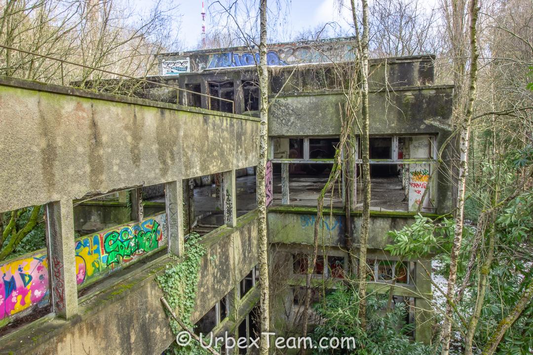 Sanatorium Val d'Oise 26