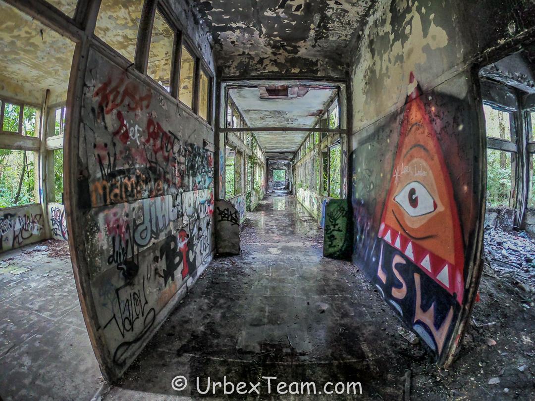 Sanatorium Val d'Oise 3