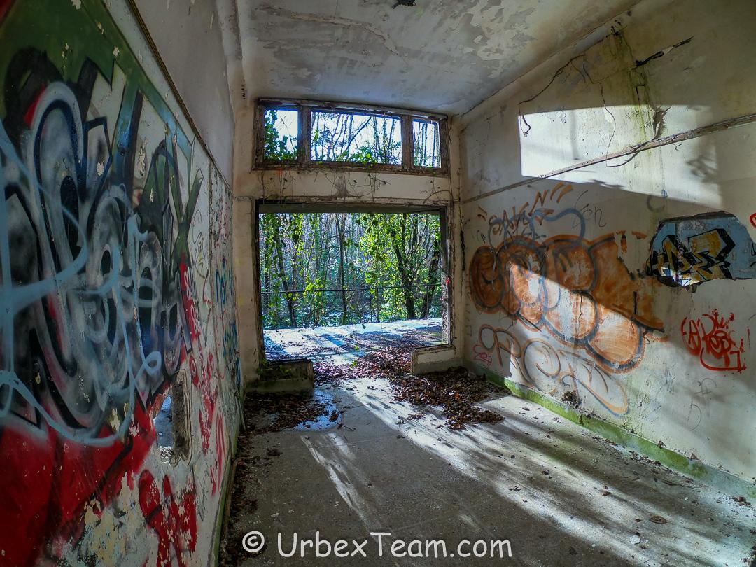Sanatorium Val d'Oise 8