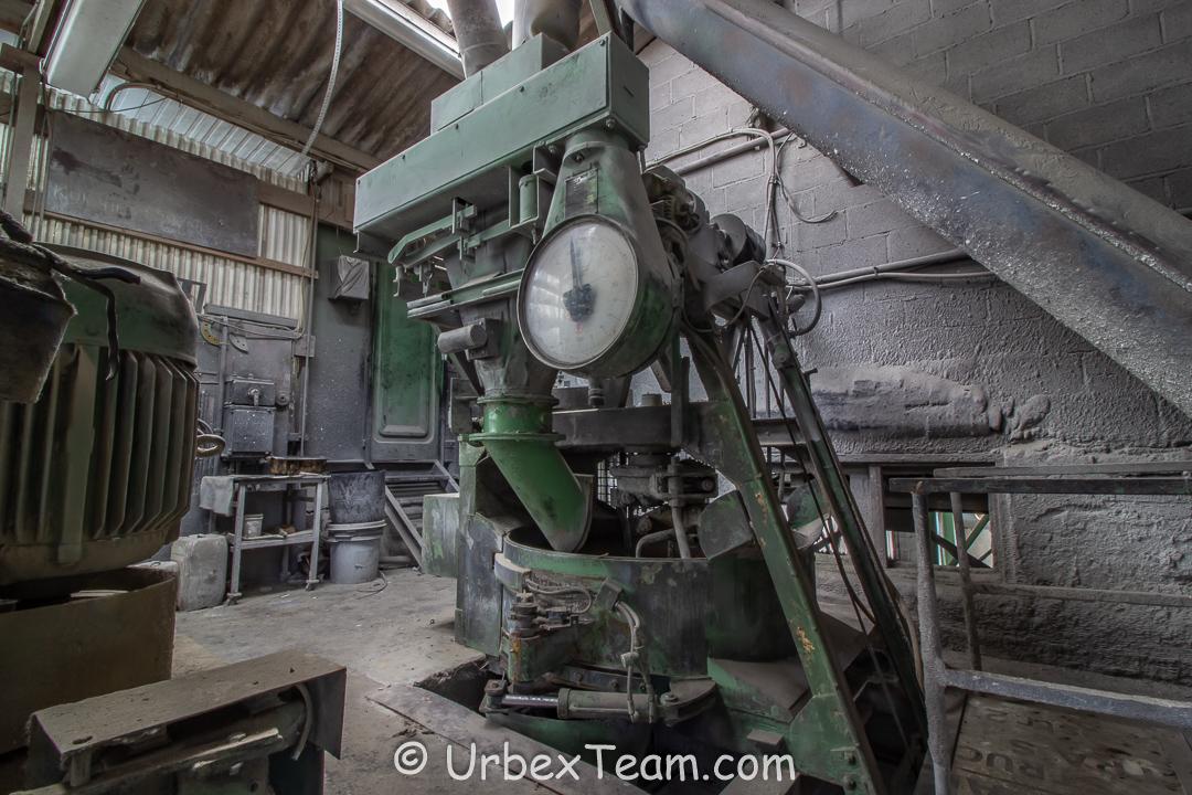 Factory B REVISIT 11