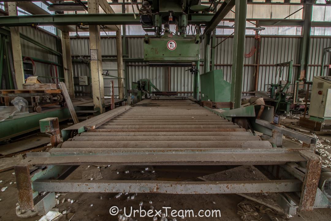 Factory B REVISIT 5
